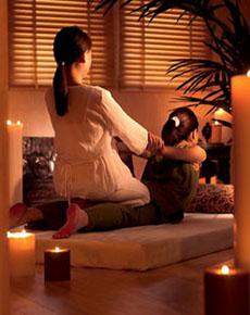 thai massage hong kong