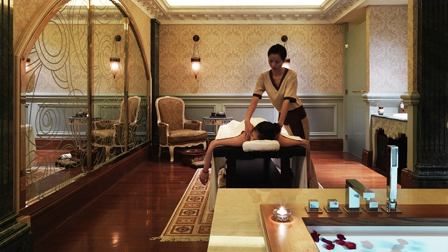 massage hong kong